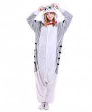 Adult Chi Cat Pajamas Animal Onesies Costume Kigurumi