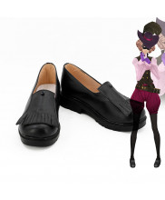Persona 5 Haru Okumura Cosplay Shoes