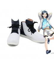Touken Ranbu Online Daikokane Sadamune Cosplay Shoes