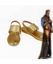 Thor 3 Ragnarok Grandmaster En Dwi Gast Cosplay Shoes