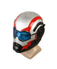 Avengers Endgame Quantum Realm Helmet Cosplay Prop