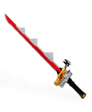 DX Ryusouken Ryusou Sword Prop Cosplay Replica Sword Kishiryu SentaI Ryusoulger