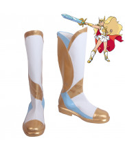She-Ra And The Princesses Of Power Princess Adora Cosplay Shoes Women Boots