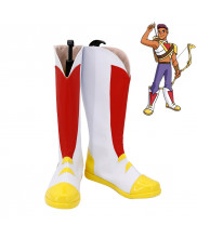 She-Ra and the Princesses of Power Bow Cosplay Shoes Men Boots