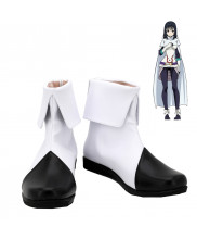 That Time I Got Reincarnated as a Slime Shizue Izawa Cosplay Shoes Women Boots Version 1