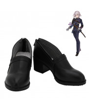 Touken Ranbu Online Honebami Toushirou Cosplay Shoes Men Boots