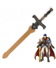 Fire Emblem Path of Radiance lke Ragnell Sword Cosplay Prop