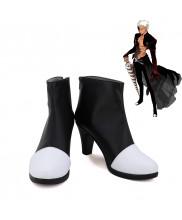 Fate Stay Night Emiya Shirou Cosplay Shoes Men Boots