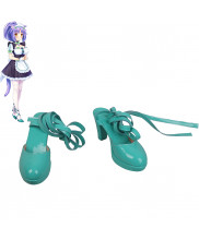 Nekopara Cinnamon Cosplay Shoes Women Boots