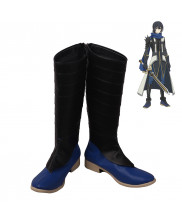 The Rising Of The Shield Hero Amaki Ren Cosplay Shoes Men Boots