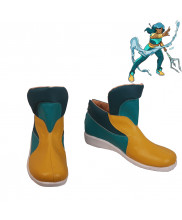 She-Ra Princess of Power Mermista Cosplay Shoes Women Boots