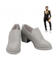 JoJo's Bizarre Adventure Bruno Bucciarati Cosplay Shoes Men Boots
