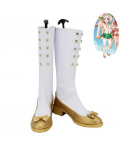 LoveLive! School Idol Festival ALL STARS Cosplay Shoes Women Boots