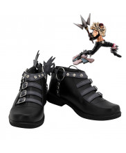 ONE PIECE Charlotte Katakuri Cosplay Shoes Men Boots