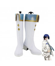 Uta no Prince Sama Hijirikawa Masato Cosplay Shoes Men Boots