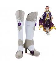 IDOLiSH 7 Throne of the Stellar Izumi Mitsuki Cosplay Shoes Boots High Heel
