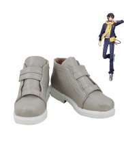 Division Rap Battle DRB Saburo Yamada MC.L.B Cosplay Shoes Men Boots