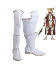 The Rising of the Shield Hero Motoyasu Kitamura Cosplay Shoes Men Boots