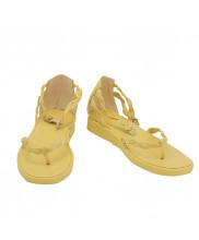 Bleach Hitsugaya Toushirou Shoes Cosplay Men Boots