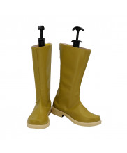 Usopp Shoes Cosplay One Piece Men Boots