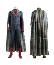 Vision Costume Cosplay Suit Wanda Vision Men's Outfit
