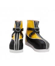 Kingdom Hearts Sora Shoes Cosplay Men Boots Ver 1