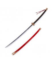 Granblue Fantasy GBF Narmaya Prop Cosplay Replica Sword Ver 1