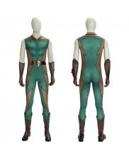 The Boys Season 1 The Deep Costume Cosplay Suit Ver 1