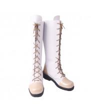 Kanao Tsuyuri Shoes Cosplay Demon Slayer Kimetsu no Yaiba Women Boots Ver 1