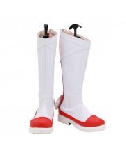 Vinsmoke Ichiji Shoes Cosplay One Piece Men Boots Ver 1