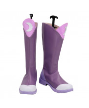 Glimmer Shoes Cosplay She-Ra And The Princesses Of Power Women Boots