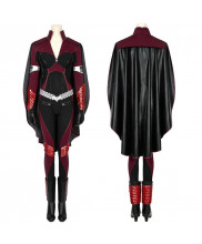 Stormfront Costume Cosplay Suit The Boys Season 2 Women's Outfit Ver 1