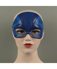 Stargirl Courtney Whitmore Prop Cosplay Replica Mask