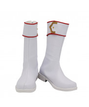 Li Syaoran Shoes Cosplay Cardcaptor Sakura Men Boots