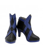 Rider Alter Shoes Cosplay Artoria Pendragon FGO Fate Grand Order Women Boots