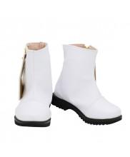 Pearl Houzki Shoes Cosplay Splatoon 2 Women Boots