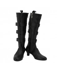 Alter Casual Clothes Shoes Cosplay Jeanne d'Arc FGO Fate Grand Order Women Boots