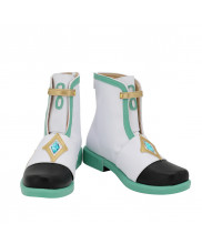 Ain Shoes Cosplay Bluhen Elsword Men Boots