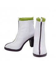 Fujimaru Ritsuka Shoes Cosplay  Atlas Academy Uniform FGO Fate Grand Order Women Boots