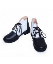 Black Butler Ciel Phantomhive Cosplay Shoes Boots Custom Made