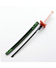 Shinobu Kocho Prop Cosplay Replica Sword with Sheath Demon Slayer Kimetsu no Yaiba Ver 1