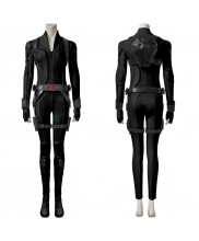 Black Widow Costume Cosplay Suit Natasha Romanoff