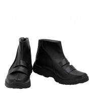 Kamen Rider Specter Shoes Cosplay Kamen Rider Ghost Men Boots