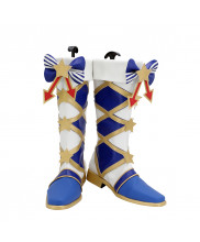 Dorothy West Shoes Cosplay PriPara Women Boots