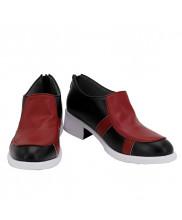 Guido Mista Shoes Cosplay JoJo's Bizarre Adventure Men Boots Ver 1