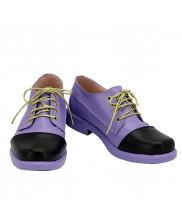 Kujo Jotaro Shoes Cosplay JoJo's Bizarre Adventure Men Boots