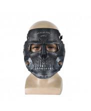 Die-Hardman Prop Cosplay Replica Mask Death Stranding