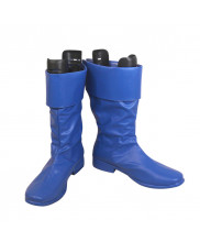 Alexis Rhodes Shoes Cosplay Yu-Gi-Oh! GX Women Boots