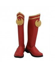 Homelander Shoes Cosplay John The Boys Season 1 Men Boots