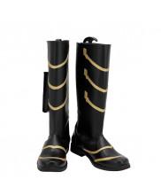 Hawkeye Shoes Cosplay Clinton Barton Avengers Endgame Men Boots Ver 2